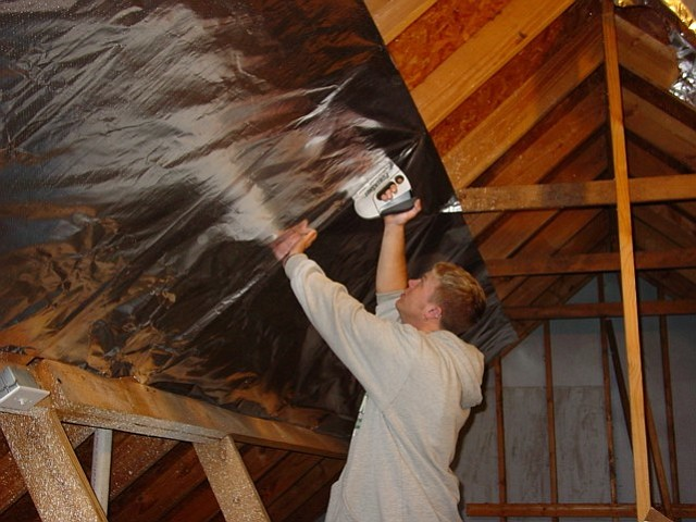 Home Attic Insulation San Diego Tag Archives Attic Construction Rodent Proofing Attic Cleanup Insulation San Diego