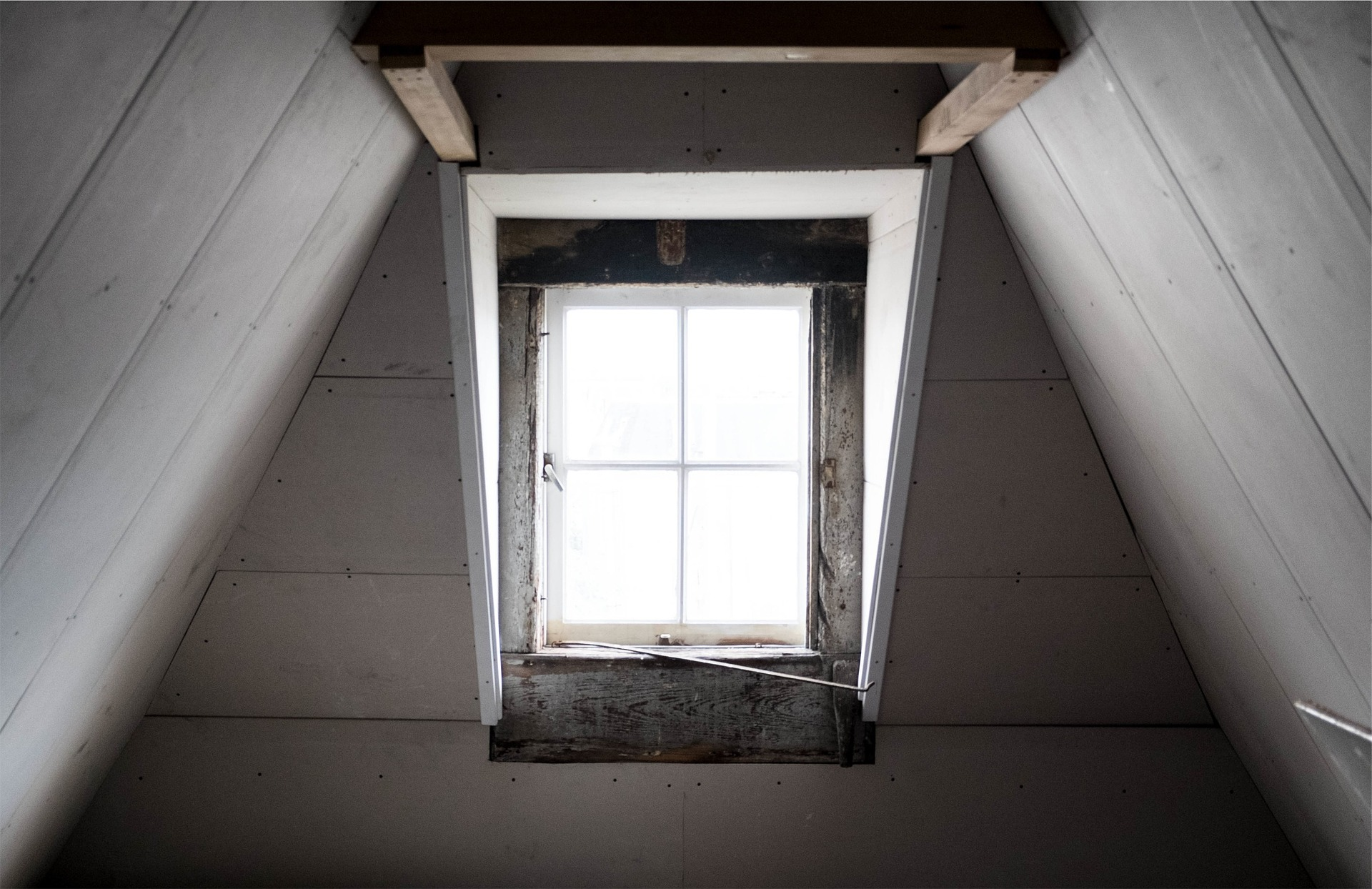 Which Attic Insulation Is Best Attic Construction